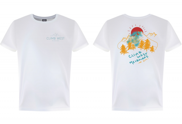 climb-west-t-shirt-white-front